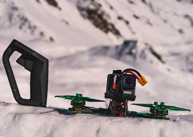 Motion Pilot: un revolucionario avión teledirigido de realidad virtual #222