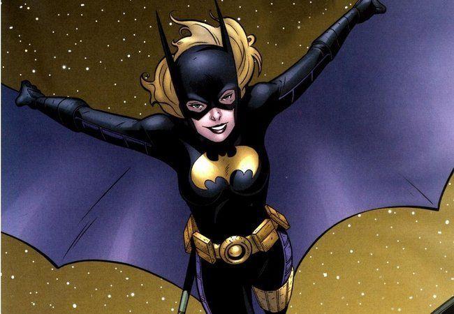 ¿Cuál es tu superhéroe favorito de DC? #333